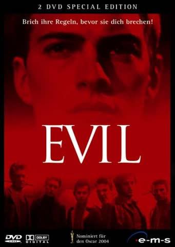 Evil (Special Edition, 2 DVDs)