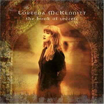 Loreena McKennitt - The Book of Secrets [UK-Import]