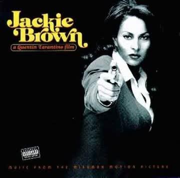 Various - Jackie Brown