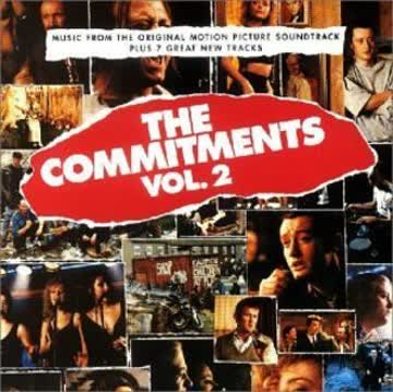 The Commitments - The Commitments - Vol. 2