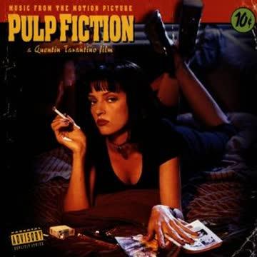 Various - Pulp Fiction