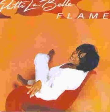 Patti Labelle - Flame
