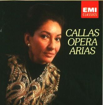 Callas - Opernarien