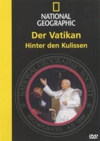 National Geographic - Der Vatikan: Hinter den Kulissen