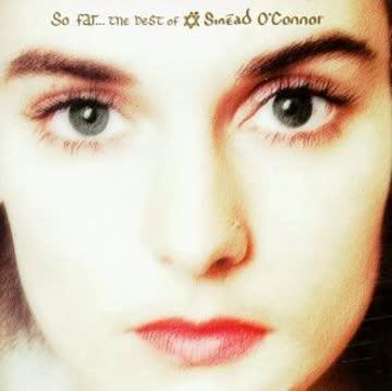 Sinead O'Connor - Best of...So Far