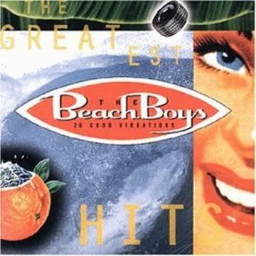 The Beach Boys - Twenty Good Vibrations (Greatest Hits) [US-Import]