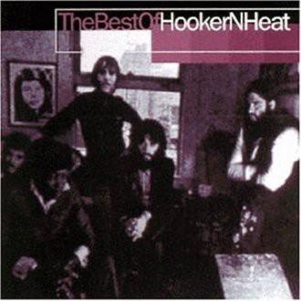 Canned Heat & Hooker - Best Of Hooker