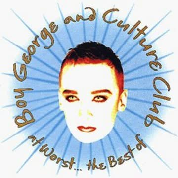 Boy George - At Worst... The Best Of