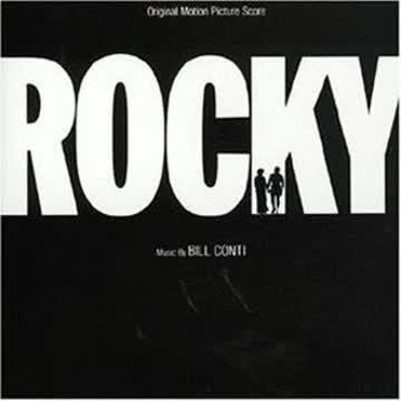 - Rocky