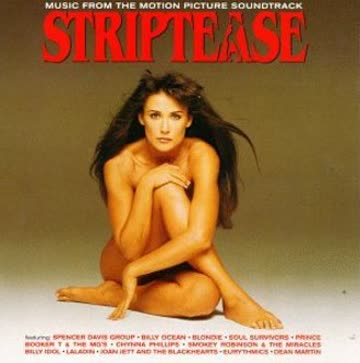 Original Soundtrack - Striptease