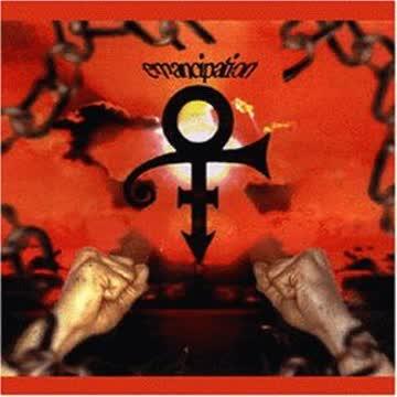 Prince (Symbol) - Emancipation (Uncensored)
