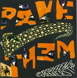 Pavement - Brighten the Corners [US-Import]
