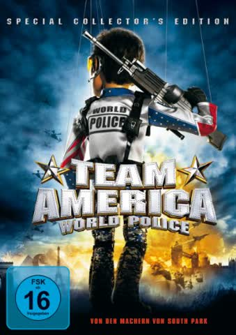 Team America: World Police [Special Collector's Edition] [Special Edition]