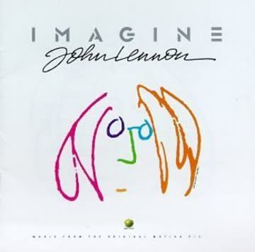 Ost - Imagine-the Movie