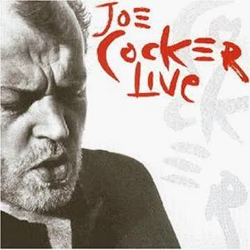 Joe Cocker - Joe Cocker Live!