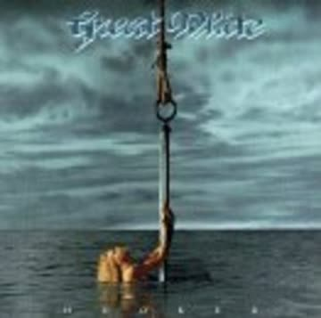 Great White - Hooked