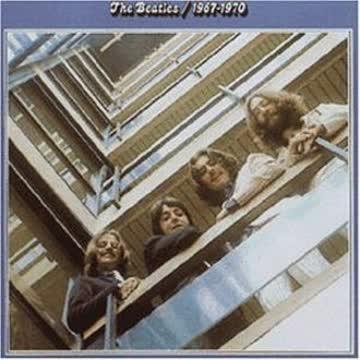 Beatles - 1967-1970 (The Blue Album)
