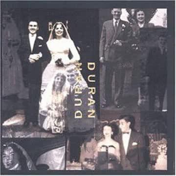 Duran Duran - The Wedding Album