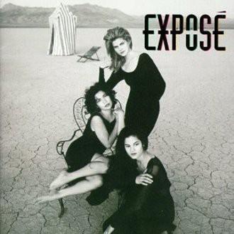 Expose - Expose