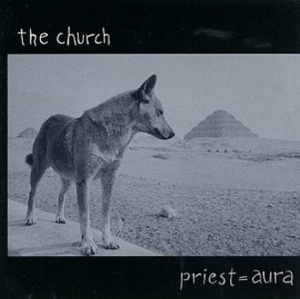 the Church - Priest-Aura