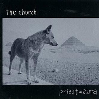 the Church - Priest-Aura