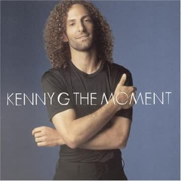 Kenny G - Moment