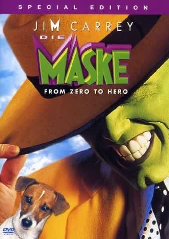 Die Maske [Special Edition]
