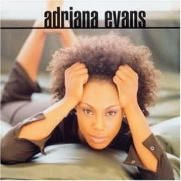 Adriana Evans - Adriana Evans