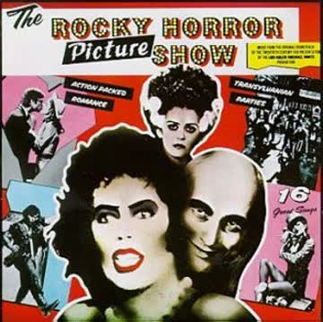 Soundtrack - Rocky Horror Picture Show, the