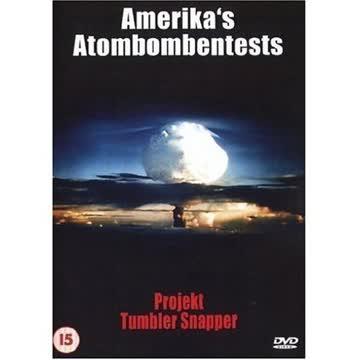 Amerika's Atombombentests