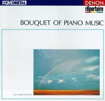 Schmidt - A Bouquet Of Piano Music