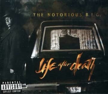 Notorious B.I.G. - Live After Death