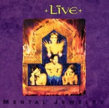 Mental Jewelry - Live