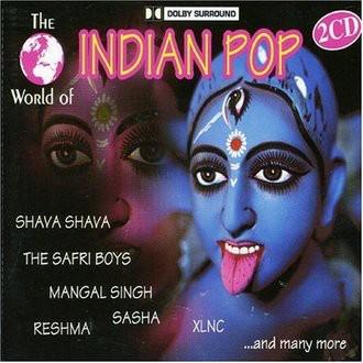Various Artists - Indian Pop