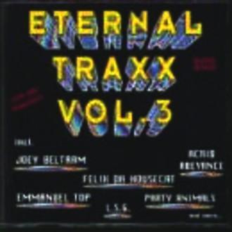 Various - Eternal Traxx Vol.3