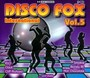 Various - Disco Fox Vol.5 International