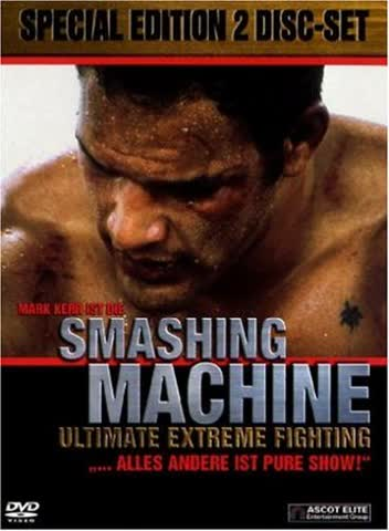 Smashing Machine - Ultimate Extreme Fighting (2 DVDs) [Special Edition]