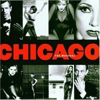 Bebe Neuwirth - Kander: Chicago (Gesamtaufnahme, New York 18.11.1996)