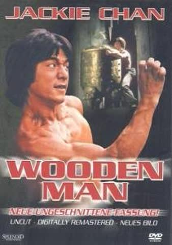 Wooden Man (Uncut Version)