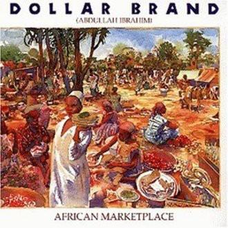 Dollar Aka Ibrahim,Abdullah Brand - African Marketplace