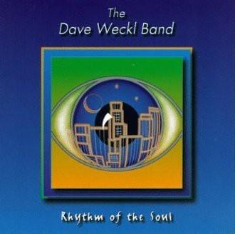 Dave Weckl - Rhythm of the Soul