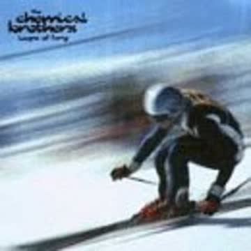 Chemical Brothers - Loops of Fury