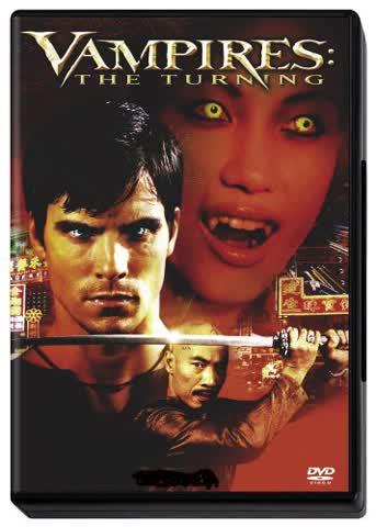 Vampires: The Turning