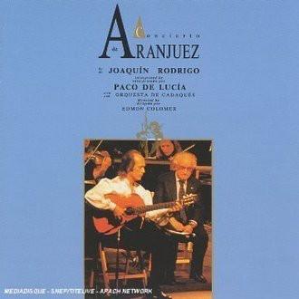 De Lucia Paco - Concierto Aranjuez