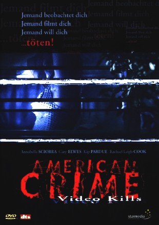 American Crime - Video Kills