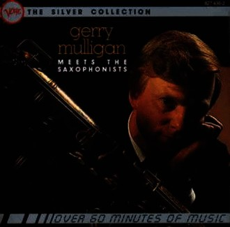 Gerry Mulligan - The Silver Collection