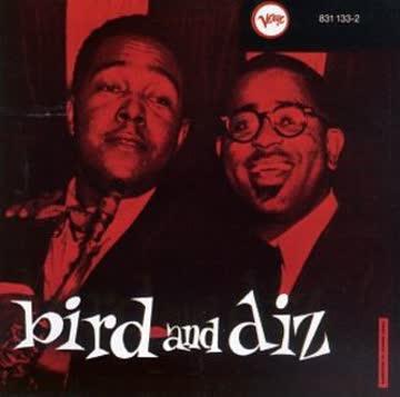 Charlie Parker - Bird and Diz