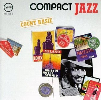 Basie Count - Compact Jazz