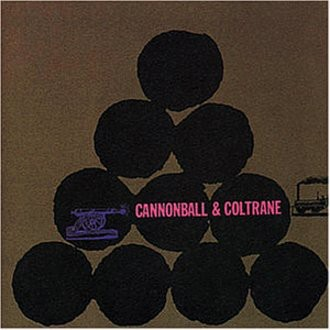 Cannonball Adderley - Cannonball & Coltrane [UK-Import]