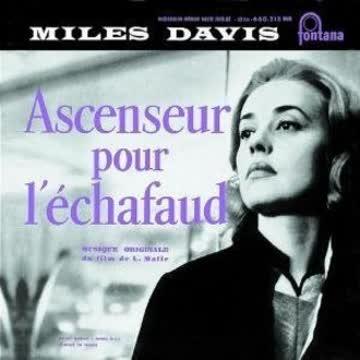 Davis Miles - Ascenseur Pour L'echafaud